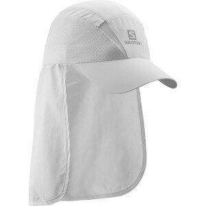 סרטון #1: ציוד – התרשמות ראשונית מנעלי HOKA Stinson Tarmac וכן כובע סלומון 2013 Salomon XA+ Cap