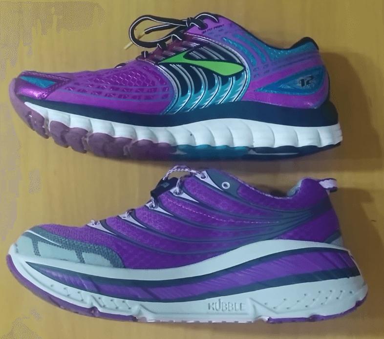 סקירות נעליים