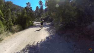 סרטון #1: איפה הייתי – יער בן שמן 21.06.13