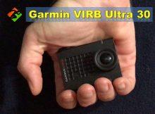 Garmin VIRB Ultra 30 about