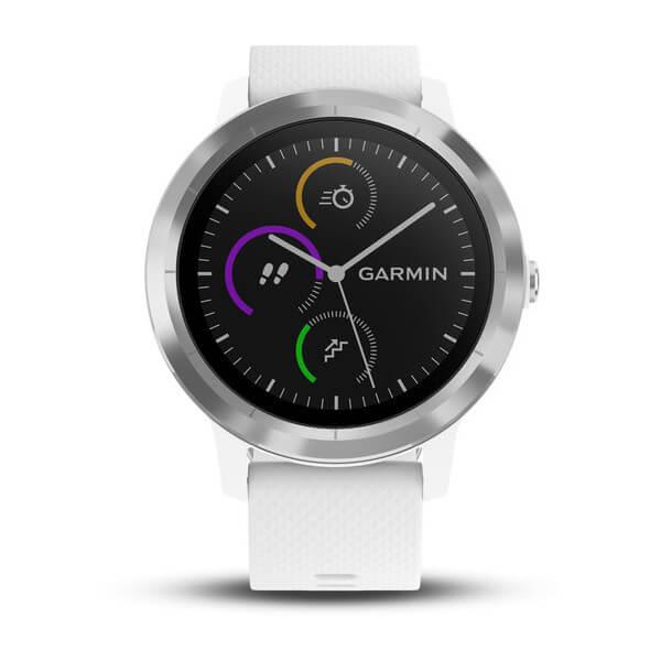 Garmin vívoactive 3 about