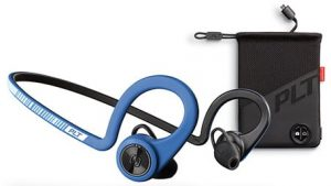 Plantronics BackBeat FIT Boost