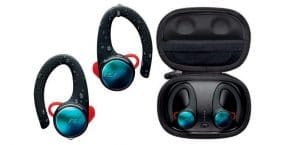 מפרט Plantronics BackBeat FIT 3100